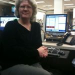 Kathy Stone, Assistant News Director